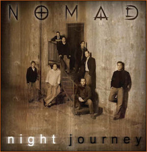 Night Journey - Nomad Music