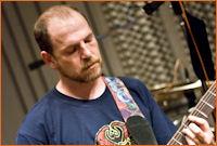 Brad Bogle - Nomad Music